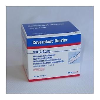 Coverplast Barrier Spot 2.4Cm 72143-03 100