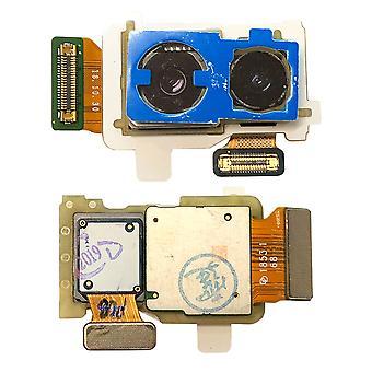 Vigtigste hovedkameraet for Samsung Galaxy S10e G970F reservedele reparation udskiftning