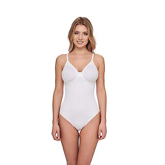 Susa 6412 Women's Topsy Non-Wired Bodysuit One Piece Body