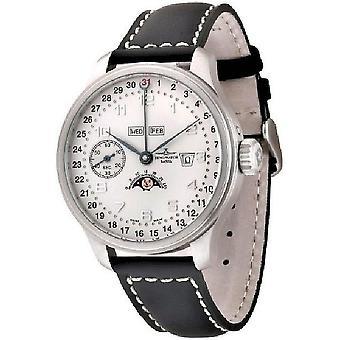 Zeno-Watch Herrenuhr OS Retro 8597-e2
