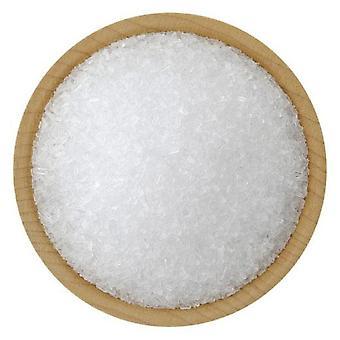Epsom zout magnesium sulfaat badzout huid lichaam