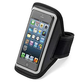 Sportos karszalag részére szúró telefon