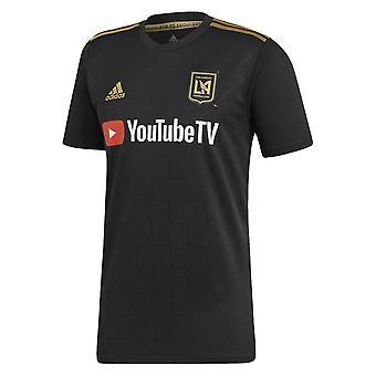 2019 Los Angeles FC Adidas Focis póló