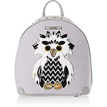 Keira BraceletS Women's Grey backpack bag 13x29x26 cm (W x H x L)