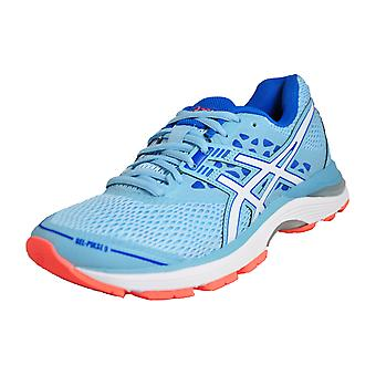 Asics Gel Pulse 9 Porcelain Blue / White / Victoria Blue