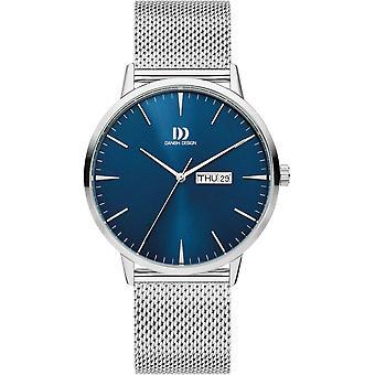 Diseño danés - Reloj de pulsera - Hombres - Akilia - Tidlgs - IQ68Q1267