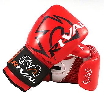 Rival Boxing Super Bag Gloves - Red