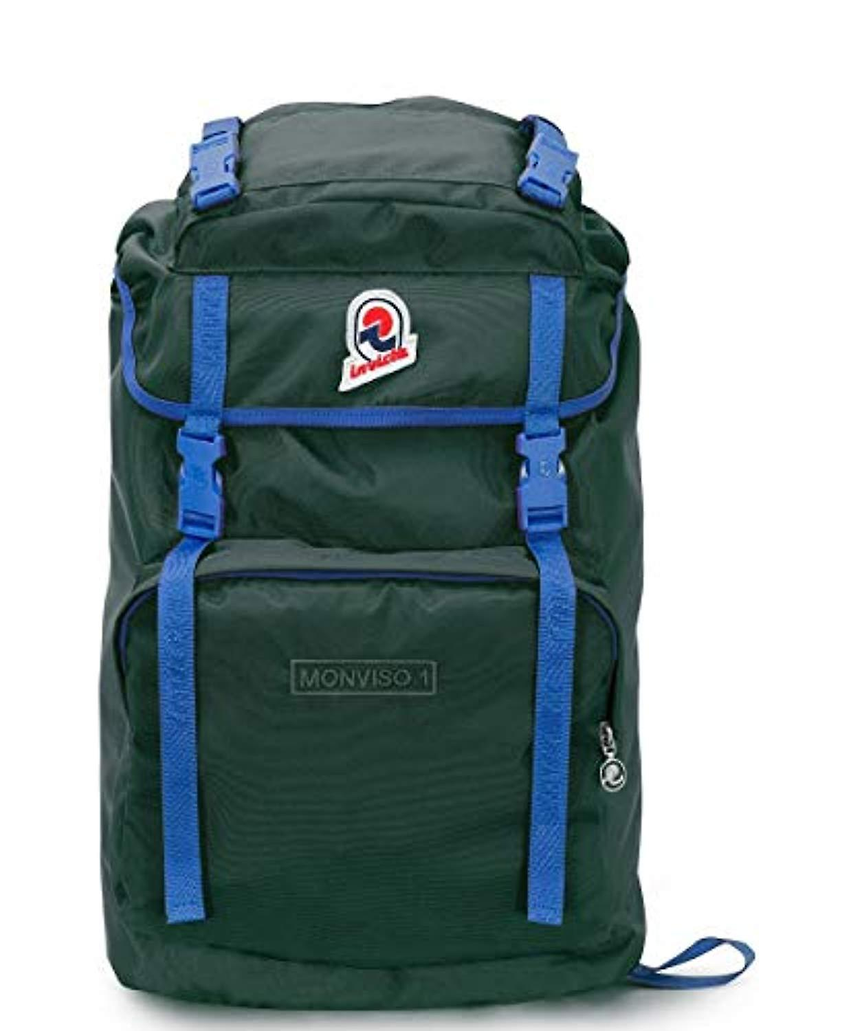Invicta Backpack Monviso 1 Backpack Casual - 50 cm - 34 liters - Green