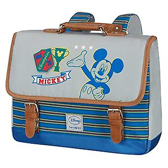 Disney door Samsonite Stylies Kinder rugzak S Mickey-polyester-8ml-34cm