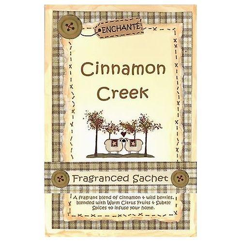 Cinnamon Creek Fragranced Sachet