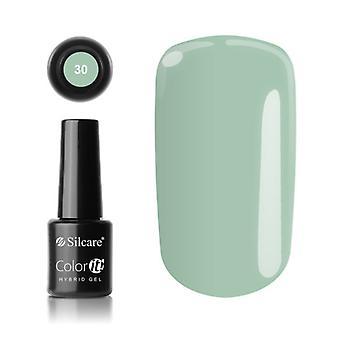 Gel Polish-Color IT-* 30 8g UV Gel/LED