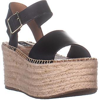 Aqua Womens Rowan Open Toe Special Occasion Platform Sandals