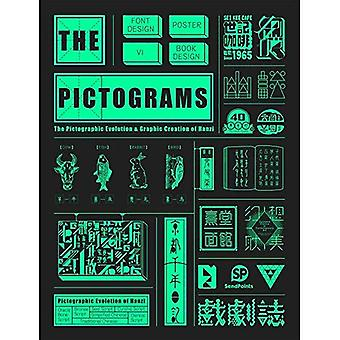 Pictograms: The Pictographic� Evolution & Graphic Creation of Hanzi