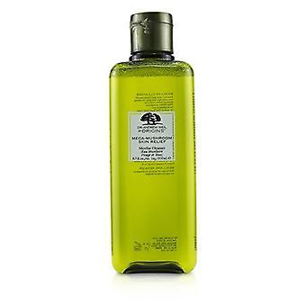 Origins Dr. Andrew Mega-Mushroom Skin Relief Micellar Cleanser (For Sensitive Skin) 200ml/6.7oz