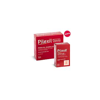 Pilexil Anti-Fall 50 Capsules