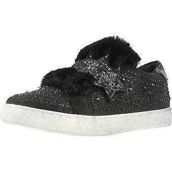 Lulu Shoes Ls150034s Color Black