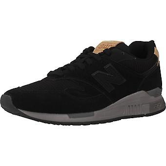 New Balance Sport / Ml840 Color Gra Chaussures
