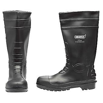 Safety Wellington Boots Size 9 (S5) - SWB/C