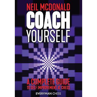 Coach Yourself by McDonald & Neil