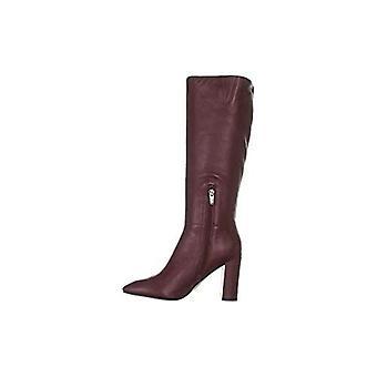 Marc Fisher Womens Zimra Almond Toe Knee High Fashion Boots