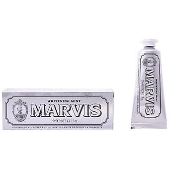 Marvis Pasta de Dientes Whitening Mint 25 ml