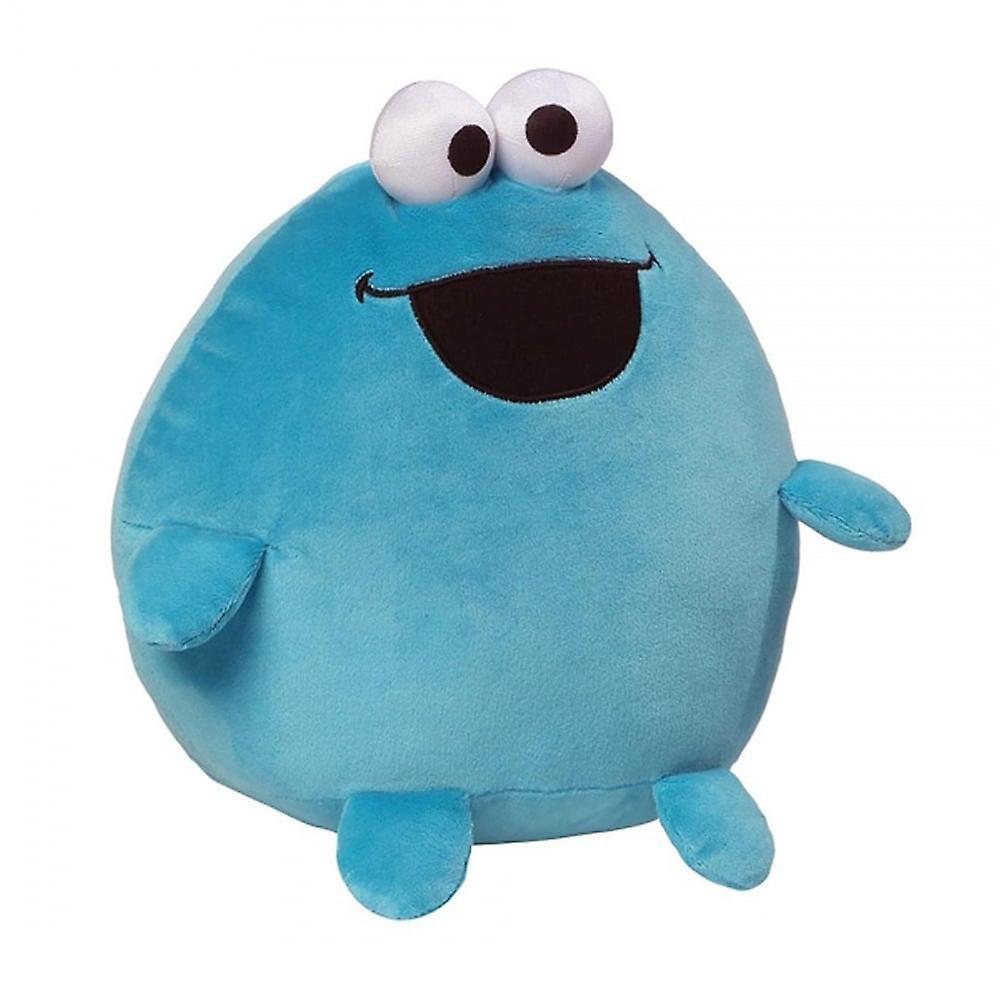 Gund Sesame Street Large Cookie Monster Soft Toy