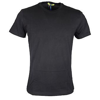 Cot maillot Versace Jeans T-shirt noir
