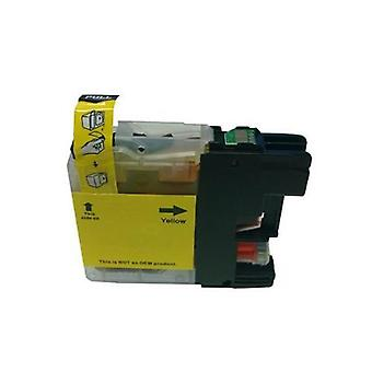 LC133 Yellow Compatible Inkjet Cartridge