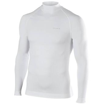 Falke-Impuls-Ski-Langarm-Shirt - weiß