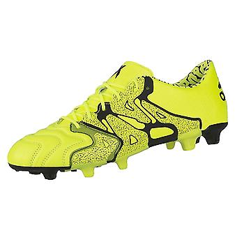 adidas Performance Men-apos;s X15.1 FG/AG Firm / Artificial Ground Leather Football Boots Adidas Performance Men-apos;s X15.1 FG/AG Firm / Artificial Ground Leather Football Boots Adidas Performance Men-apos;s X15.1 FG/AG Firm / Artificial Ground Leather Football Boots Adidas