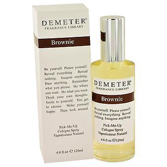 Demeter brownie cologne spray by demeter 425148 120 ml