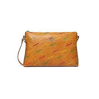 Desigual 20SAXPAJ6011U Women's shoulder bag 4x17.5x27.2 cm (B x H x T)