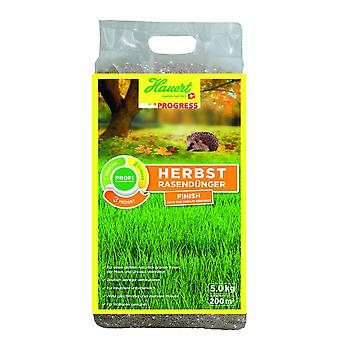 HAUERT Progress Autumn Lawn Fertilizer, 5 kg