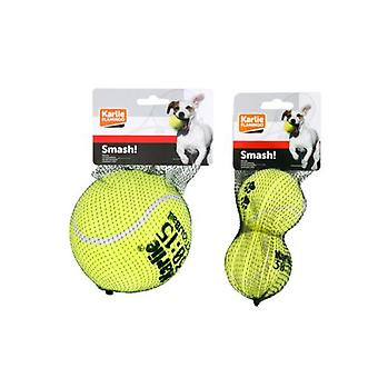 Karlie Flamingo Tennisbal 13Cm 30:15 (Honden , Speelgoed en sport , Ballen)
