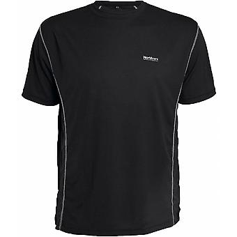 NORTH 56°4 All Size Sports T Shirt