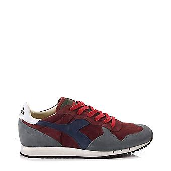 Diadora Heritage Original Men All Year Sneakers - Red Color 32310