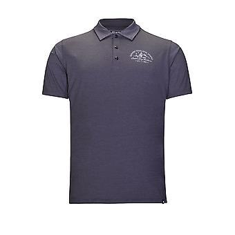 killtec Men's Polo Shirt Kardamo