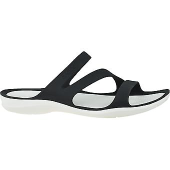 Crocs W Swiftwater Sandals 203998-066 Mulheres slides