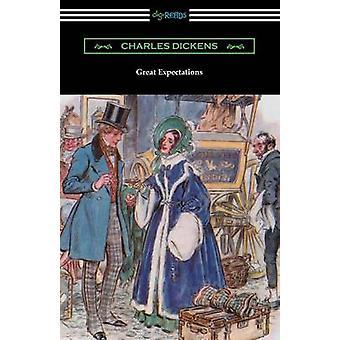 توقعات كبيرة مع مقدمة من قبل G. K. تشيسترتون ومقدمة من قبل أندرو لانغ ديكنز وتشارلز