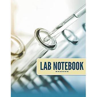 Lab Notebook by Publishing LLC & Speedy