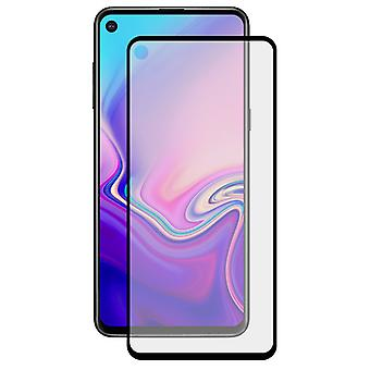 Szkło hartowane Mobile Screen Protector Samsung Galaxy A8s KSIX Extreme 2.5D