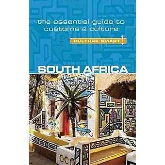 South Africa  Culture Smart The Essential Guide to Customs by Isabella Morris