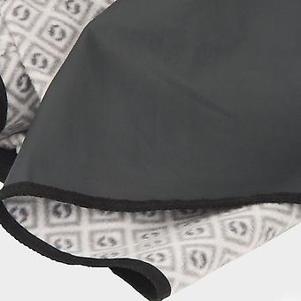 New Outwell Sanford 6 Person Tent Carpet Grey