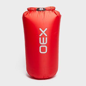 Noul OEX Drysac 40 Litri Roșu
