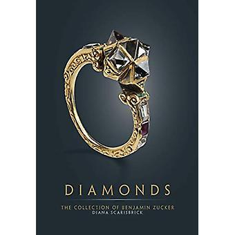 Diamonds - the Collection of Benjamin Zucker by Diana Scarisbrick - 97