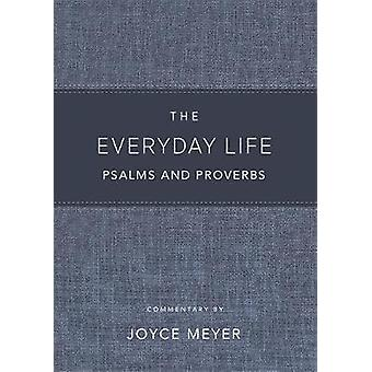 The Everyday Life Psalms and Proverbs - Platinum - The Power of God's