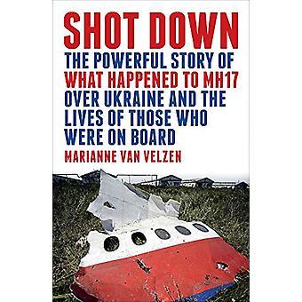 Shot Down - Den magtfulde historie om, hvad der skete med MH17 over Ukraine en