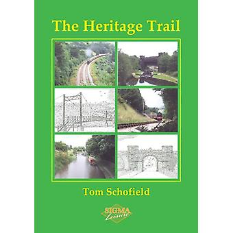 The Heritage Trail by The Heritage Trail - 9781850588573 Book