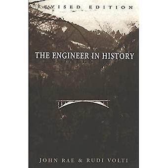 The Engineer in History (Wpi Studies, Vol. 24)