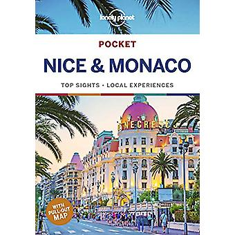Lonely Planet Pocket Leuk en Monaco door Lonely Planet - 97817870169